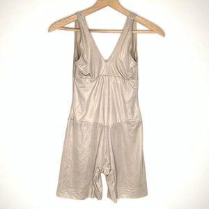 Flexees by Maidenform Bodysuit Size 2XL